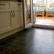 cheap kitchen floor ideas underrated alternative and affordable flooring options