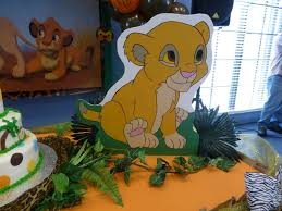 baby lion king baby shower party ideas photo 1 of 38 catch my