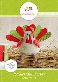 turkey softie pattern pdf sewing pattern for stuffed animal turkey
