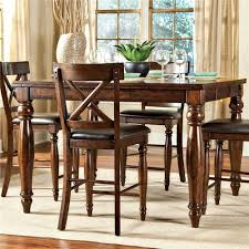 Butterfly Leaf Dining Room Table Intercon Kingston Counter Height Gathering Table With Butterfly