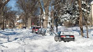 minneapolis winter parking restrictions begin friday wcco cbs