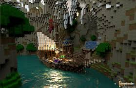 Adventure Map Wrath Of The Fallen Adventure Map For Minecraft