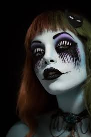 Gothic Bride Makeup Halloween 1257 Best Goth Make Up And Skin Images On Pinterest Make Up