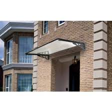 Clear Awnings For Home Window Awnings U0026 Door Canopies Specialists Canopy 4u