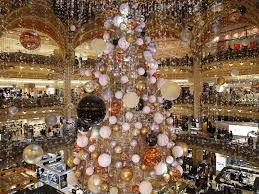 Christmas Trees In Paris The Best Christmas Trees In The World Bnl