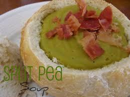 frugal st patrick u0027s day recipe split green pea soup mommysavers