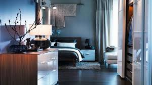 bedroom awesome grey brown wood glass modern design bedroom room