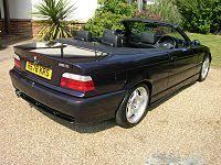 1997 bmw m3 convertible bmw m3