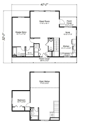 dungeness 1471 sq ft 2 story home
