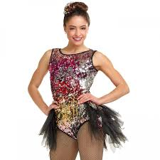 Curtain Call Dance Costumes by Jagged Edge
