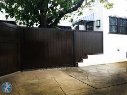 fencing perfect garage doors u0026 gates inc