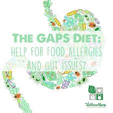 the gaps diet help for food allergies u0026 gut issues wellness mama