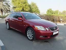 lexus used car in dubai used lexus gs 300 2007 car for sale in dubai 749262 yallamotor com