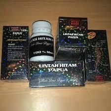 Minyak Lintah Papua Hitam minyak lintah papua hitam ori rumah herbal nabawi