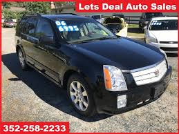06 cadillac srx 2006 cadillac srx well kept inside out