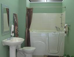 Walk In Bathtubs For Elderly Oshkosh Walk In Showers 920 215 0337 Accessible Bath Solutions