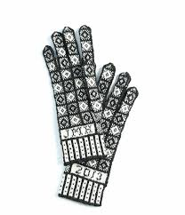 drum knitting pattern ravelry sanquhar gloves in the drum pattern pattern by nancy bush