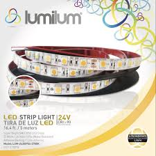 Amber Led Strip Lights by Led Strip Light Single Color 2700k 3000k 4000k 5500k
