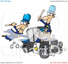 royalty free rf clip art illustration of a cartoon thief