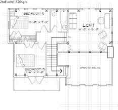 Two Level Floor Plans Simple Minimalist Two Levels Floor House Open Terrace Modern House