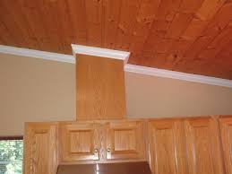 Crown Moulding Above Kitchen Cabinets Decorating Enchanting Home Depot Crown Molding For Excellent
