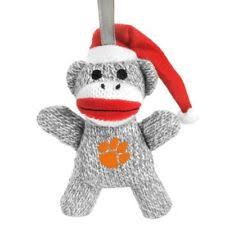 clemson tigers ncaa ornaments ebay