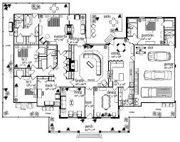 4 bedroom farmhouse plans 344 best big house plans images on houses