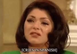 Crying Meme Gif - cries in spanish gifs tenor