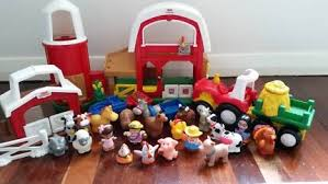 Fisher Price Little People Barn Set Fisher Price Little People Barn Toys Indoor Gumtree