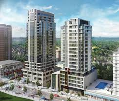 Barrington Floor Plan by The Barrington Condos Bathurst U0026 St Clair Toronto Floor