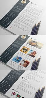 Awesome Resume Templates Free Free Modern Resume Templates Psd Mockups Freebies Graphic