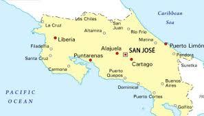 san jose costa rica on map serving in costa rica passes away mormon hub