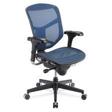 Comfy Desk Chair by Ergonomic Chair Office Depot 4015