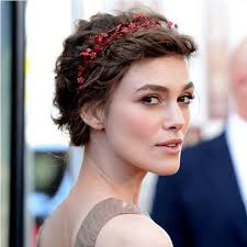 hairstyles with headbands foe mature women image result for flower headbands for short hair jackie s