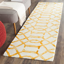 Gold Area Rugs Sinclair Ivory Gold Area Rug Reviews Allmodern