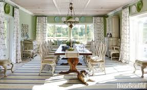 Decorating Small Dining Room House Beautiful Dining Rooms Extraordinary 25 Best Room Paint