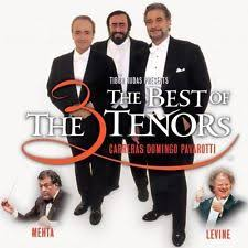 the tenors cd ebay