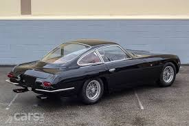classic lamborghini stunning early lamborghini collection up for sale to pay for a