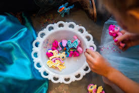 My Little Pony Party Decorations How To Host A My Little Pony Party Ally Turns 9 Jenny Cookies