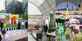 home design shows uk interior design events guide 2018 home and trade shows