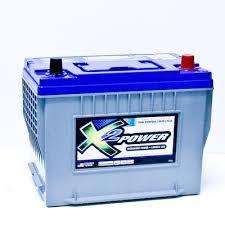 2011 toyota camry battery sli24fagmdp x2power battery for 2011 toyota camry l4 2 5l 585cca