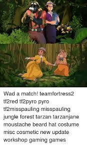 Pyro Meme - uart wad a match teamfortress2 tf2red tf2pyro pyro tf2misspauling