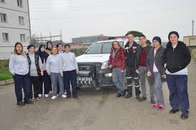 Dsc 0414 Jpg Yangına Müdahale Eğitimi Haberler Izmir Il Afet Ve Acil Durum