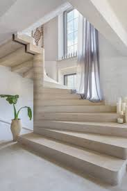 Home Interior Stairs by Modern Interior Staircase Materials Photo