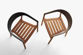 monza armchair outdoor restaurant chairs from plank architonic
