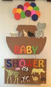 noah u0027s ark baby shower u2013 isn u0027t it a wonderful life