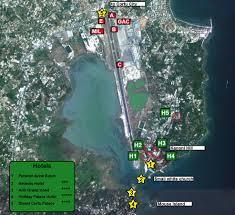 Milb Map Corfu Cfu Lgkr