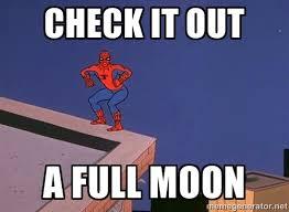 Moon Meme - full moon memes image memes at relatably com