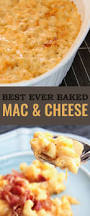 the best macaroni and cheese my organized chaos