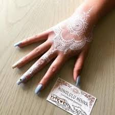 honolulu henna temporary tattoos